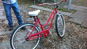 Bicycle in Beaufort, South Carolina