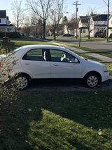 2005 Chevy Aveo in Fort Drum, New York