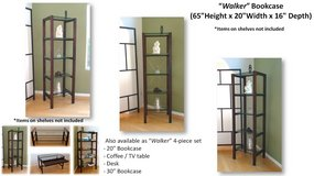 Bookcase 20 inches wide in San Diego, California