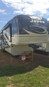 Jayco 5th Wheel RV in Warner Robins, Georgia