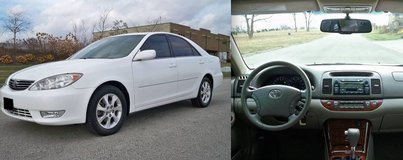Clean 2006 Toyota Camry XLE one owner in Pensacola, Florida
