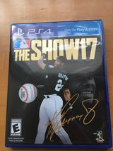 MLB The Show 17 in Okinawa, Japan