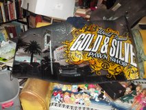 World Famous Gold and Silver Pawn Shop Car Visor in Alamogordo, New Mexico
