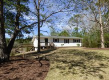 Affordable Waterfront Home on 1.3 Acres in Camp Lejeune, North Carolina