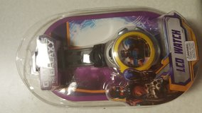 Guardians of the galaxy watch new in Joliet, Illinois