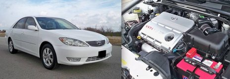 Inspected 2006 Toyota Camry 77k miles in bookoo, US