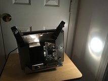Bell & Howell 356 Autoload Super 8 Projector with Manual in Elizabethtown, Kentucky