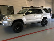2004 Toyota 4runner in Travis AFB, California