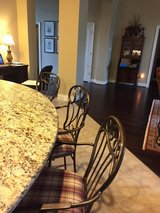 Bar Stools; beautiful oil rubbed bronze in Baytown, Texas