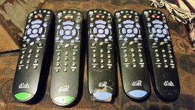 Dish Remotes in DeRidder, Louisiana