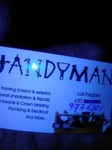 Handyman in Oswego, Illinois