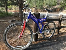 Specialized FSR Mountain Bike. Size Large in Fort Carson, Colorado