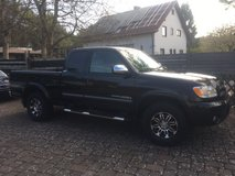 2004 Toyota Tundra V8 iforce 2WD Auto, Alloys, A/C, New Service, New TÜV inspection!! in Ramstein, Germany