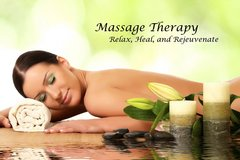Massage therapy, relief pain, muscular issues, etc..... in Ramstein, Germany