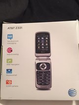 AT&T Z331 phone in Naperville, Illinois