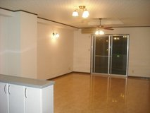 3bed Apartment in Chatan in Okinawa, Japan