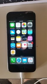 Used iPhone 5S (from Softbank) in Okinawa, Japan