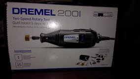 Dremel 200 series in Lawton, Oklahoma