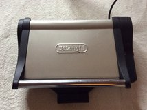 Electric grill/ panini maker 220V in Ramstein, Germany