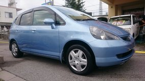 $2200 HONDA FIT WITH NEW JCI AND STANDARD WARRANTY!! in Okinawa, Japan