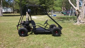 GO KART FOR SALE CALL OR TEXT in Camp Lejeune, North Carolina