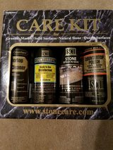 Counter top care kit in Fort Benning, Georgia