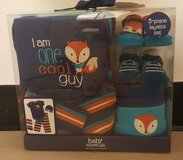 5pc boy outfit set & pack of socks in Okinawa, Japan