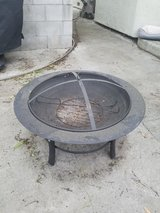 Fire Pit in Fairfield, California