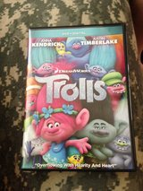 Troll movie in Okinawa, Japan