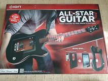 All star guitar for ipad iPhone... in Ramstein, Germany
