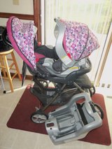 Carseat and Stroller in Fort Knox, Kentucky
