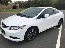 2013 Honda Civic Ex Coupe in Lake Charles, Louisiana