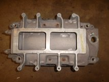 For Sale:  WEIAND Blower Supercharger INTAKE MANIFOLD bbc big BLOCK CHEVY in Bolingbrook, Illinois