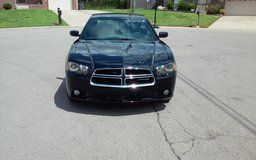 2014 DODGE CHARGER RT in Fort Campbell, Kentucky