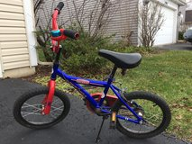 Kids bicycle Boy bike 16 inch - $25 (Naperville) in Naperville, Illinois