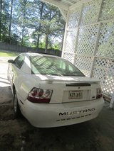 2002 Ford Mustang (needs new engine) in Fort Polk, Louisiana