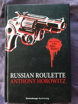 Teen Category (German) - Anthony Horowitz, Russian Roulette in Grafenwoehr, GE
