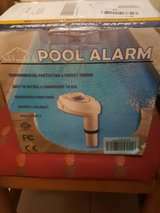 Pool Alarm in Kingwood, Texas