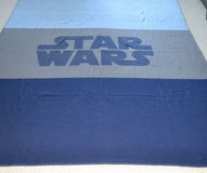 Pottery Barn Kids Star Wars Throw in Chicago, Illinois