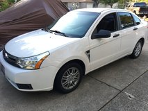 2009 Ford Focus SE in Travis AFB, California