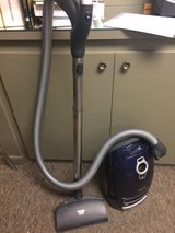 Meile Vacuum Cleaner in Conroe, Texas