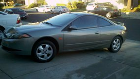 99 Mercury Cougar in Travis AFB, California