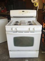 Maytag Stove in New Lenox, Illinois