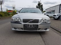 2002 AUTOMATIC VOLVO S80T TURBO*65 KMILS ONLY *FULL OPTION *NEW INSPECTION in Spangdahlem, Germany