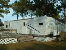 Camper Lots Available NOW! in Camp Lejeune, North Carolina