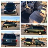2002 Chrysler Town & Country LX RUNS GREAT/LOW MILES $2300 in New Lenox, Illinois