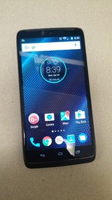 Droid Turbo 32 gb Verizon in Moody AFB, Georgia
