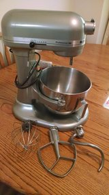 Kitchen Aid Professional HD 6Qt Electric Blender in Fort Carson, Colorado