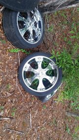 Rims for sale in Perry, Georgia