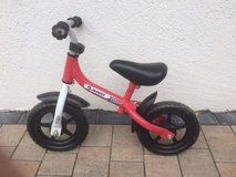 BALANCE TRAINING BIKE FOR YOUR LITTLE ONE in Ramstein, Germany